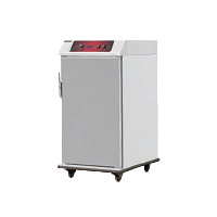 10 layers Food Warming Cart -Moisture Function