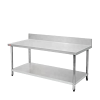 Detachable Work Table