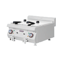 600S Electric Two-Tank Fryer