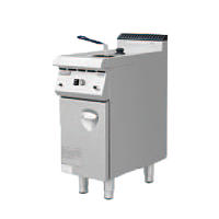 700S Gas Fryer with ONE Tank