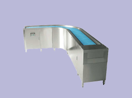 SSD-75(J ) Conveyor Belt Series