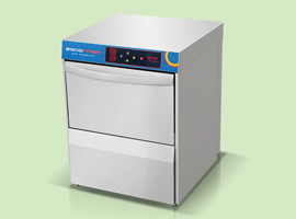 <strong>ET-50B Undercounter Dishwasher Series</strong>