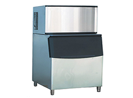 Electric Ice Maker for Different Shape Ice