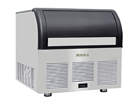 Commercial Electric Ice Maker Monthly Ice