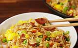 Rules to keep in mind when cooking fried rice with Teppanyaki