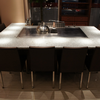 hibachi table for sale commercial