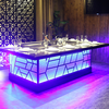 Cookeryaki Customized Teppanyaki under Blue Glow