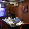 7-10 Seats Customizable Teppanyaki