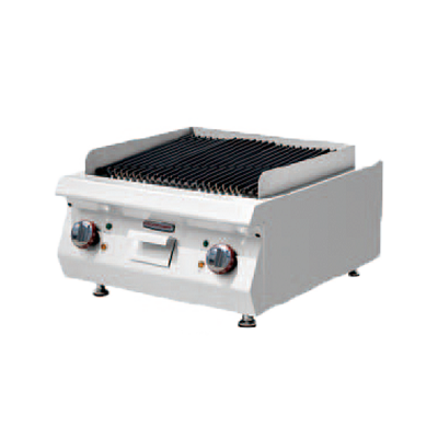 600S Electric Lava Rock Griddle