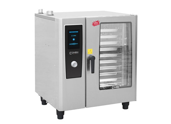 10-GRID ELECTRIC COMBI OVEN