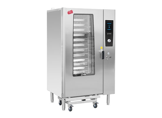 20-GRID ELECTRIC COMBI OVEN